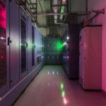 Data center en Italie : notre data center à Milan
