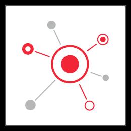 Connectivité illimitée dans les datacenters de DATA4