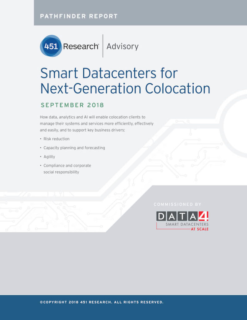 [Libro bianco] Next-Generation Colocation nell'era del Software Defined Everything