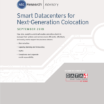White paper « Smart Datacenters for Next-Generation Colocation»
