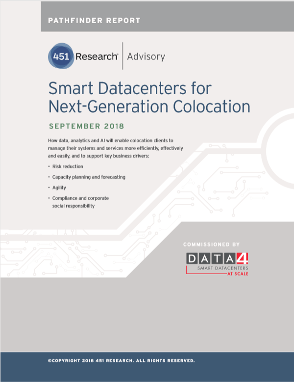 [White paper] « Smart Datacenters for Next-Generation Colocation »