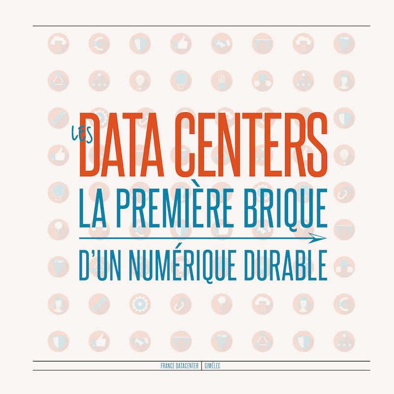 Data Centers : la première brique d'un numérique durable