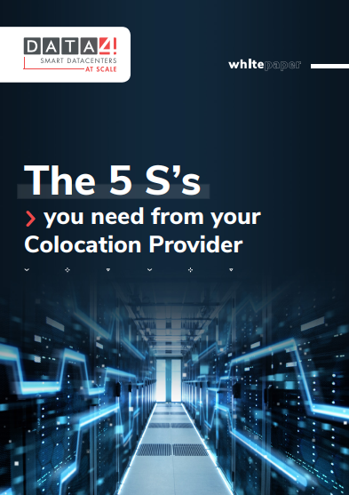 The Five S's You Need From Your Colocation Provider